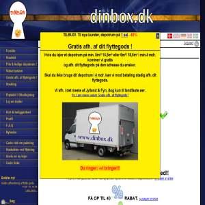 dinbox.dk