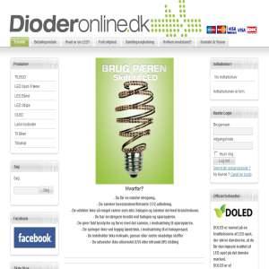 Dioder-online.dk