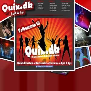 Diskotek QUIX