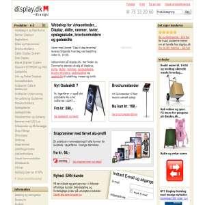 Display.dk