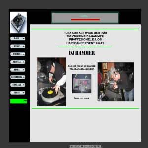 dj-hammer