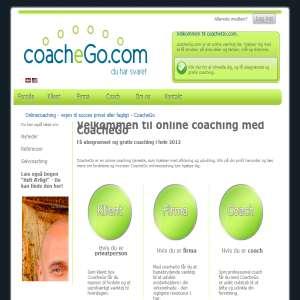 CoacheGo