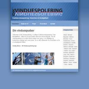 DK Vinduespolering