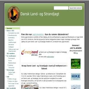 Dansk Land- & Strandjagt