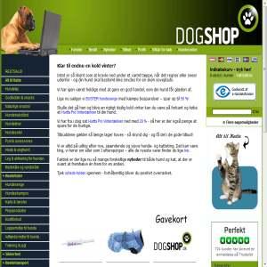 Dogshop