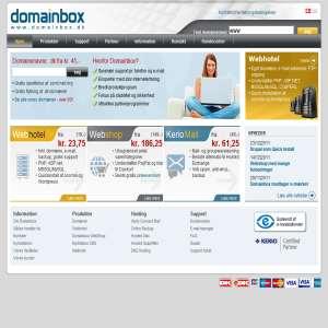 Domainbox