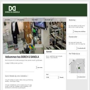 Dorch & Danola A/S