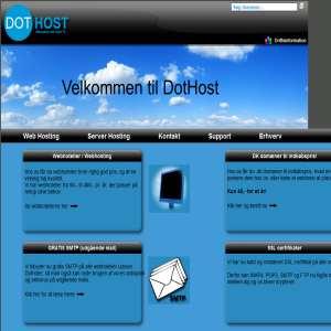DotHost