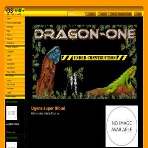 Dragon-one.dk