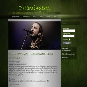 Dreamingtree - Dave Matthews Band
