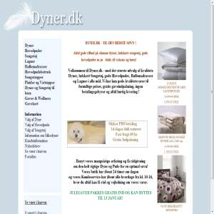 Dyner.dk