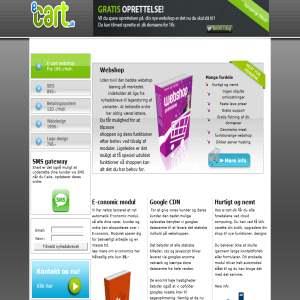 e-cart.dk