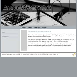 Economic Systems ApS