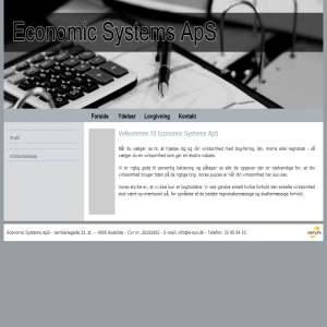 Economic Systems ApS