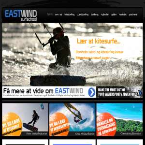 Eastwind surfschool
