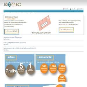 Elektronisk samhandel - enkelt og sikkert