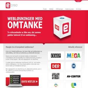 Ecreo webbureau