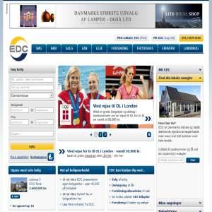 EDC sælger din bolig