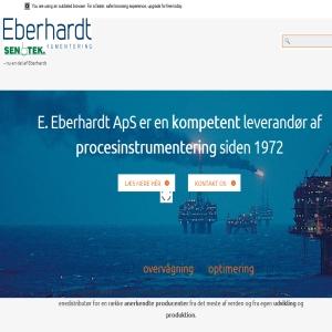 E. Eberhardt ApS