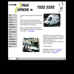 Strax Express