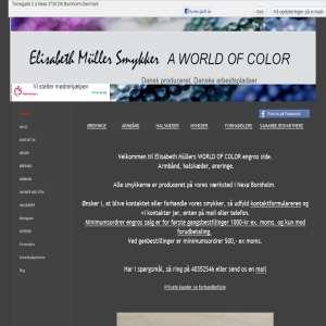 elisabeth müller smykker