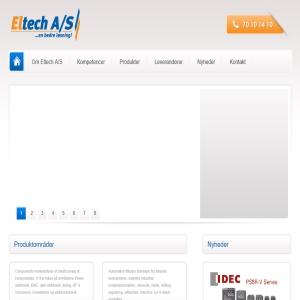 Eltech A/S