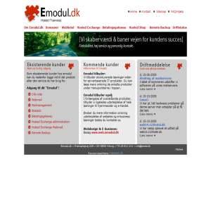 Emodul.dk