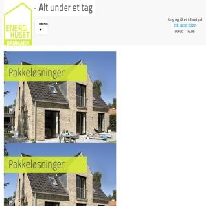 Energihuset Danmark ApS