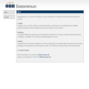 Energiportal - din energiportal til energibesparelser