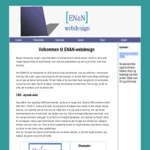 enn-webdesign