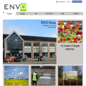 ENVO Group A/S