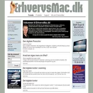 ErhvervsMac.dk