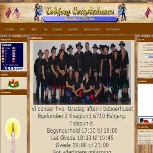 Esbjerg Coupledance