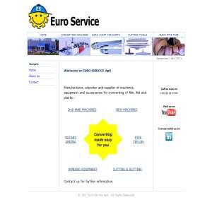 Euro Service ApS