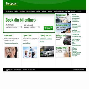 Europcar Danmark