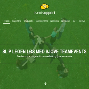 Eventsupport ApS