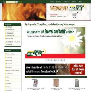 Ewers webshop