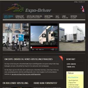 Expo-Driver