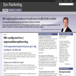 Eye Marketing