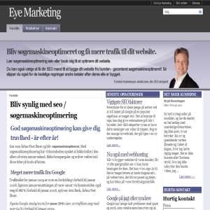 Eye Marketing