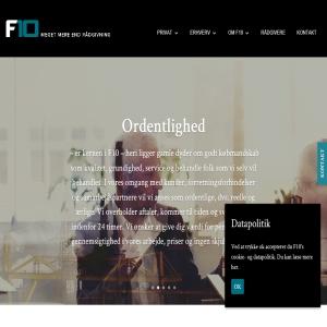 F10 Finans