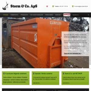 Storm & Co
