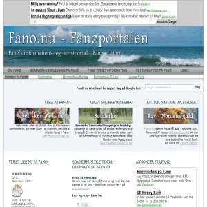 Fanø Turist & Internetportal