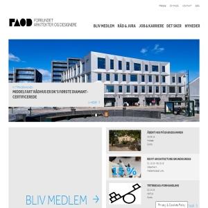 Forbundet Arkitekter og Designere