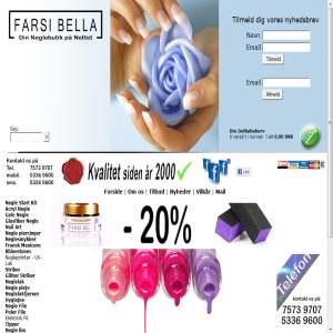 Alt i Negle - Farsibella.dk