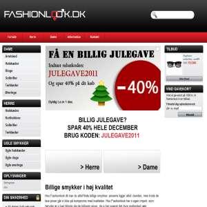 Fashionlook.dk