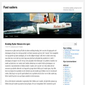 Fastsailers