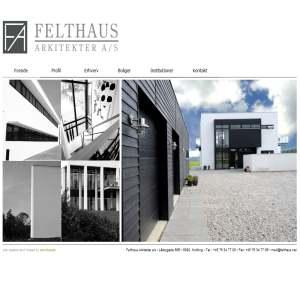 Felthaus Arkitekter A/S