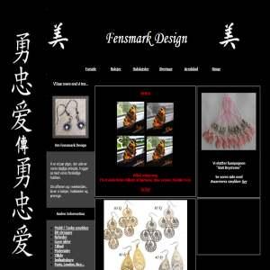 Fensmark design
