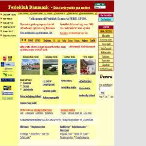Ferieklub Danmark